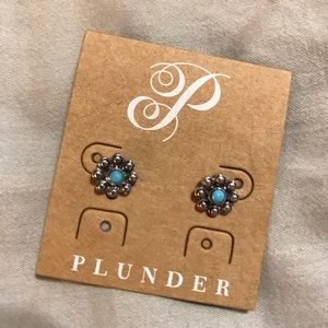 Plunder Posse June Earrings